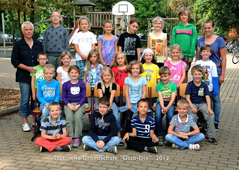 ottodix grundschule gera klassen 20142015
